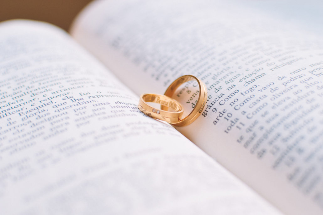 Separating From Your Spouse: Legal Separation, Divorce, or Annulment ...